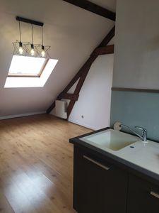 location appartement f3 besancon quartier chaprais aici. Black Bedroom Furniture Sets. Home Design Ideas