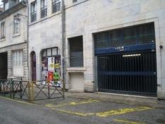 Garage - BESANCON CENTRE VILLE