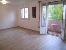 Appartement F4 - BESANCON TRISTAN BERNARD