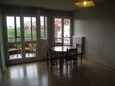 Appartement F1 - BESANCON PLANOISE
