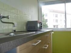 Appartement F1 - BESANCON QUARTIER ST-FERJEUX