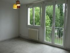 Appartement F3 - BESANCON PROCHE CAMPUS