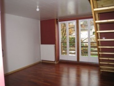 Appartement F2 - BESANCON QUARTIER ST-CLAUDE