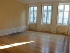 Appartement F5 et + - BESANCON CENTRE VILLE