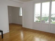 Appartement F4 - BESANCON QUARTIER MONTRAPON