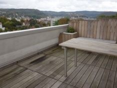 Appartement F2 - BESANCON SAINT CLAUDE