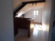Appartement F3 - BESANCON QUARTIER QUAI BUGNET