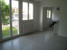 Appartement F1 bis - BESANCON QUARTIER MONTRAPON