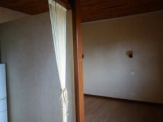 Appartement F1 bis - SAONE HORS AGGLOMERATION
