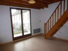 Appartement F2 DUPLEX - BESANCON QUARTIER QUATRE VENTS