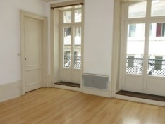 Appartement F2 - BESANCON CENTRE VILLE/BAS BATTANT