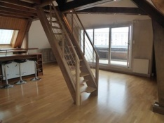 Appartement F2 DUPLEX - BESANCON QUARTIER CRAS