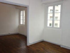 Appartement F4 - BESANCON QUARTIER CHAPRAIS