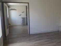 Appartement F4 - BESANCON QUARTIER FONTAINE-ECU