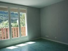 Appartement F3 - BESANCON QUARTIER VELOTTE