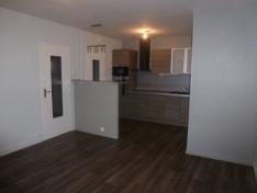 Appartement F3 - BESANCON QUARTIER SAINT-CLAUDE