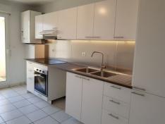 Appartement F4 - BESANCON QUARTIER TILLEROYES