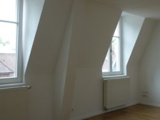 Appartement F3 - BESANCON QUARTIER BATTANT