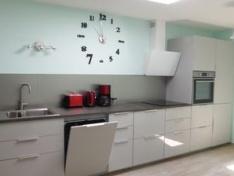 Appartement F5 - BESANCON QUARTIER HELVETIE