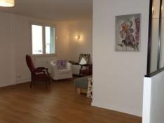 Appartement F4 - BESANCON QUARTIER CLEMENCEAU
