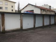 Garage - BESANCON QUARTIER MONTJOUX