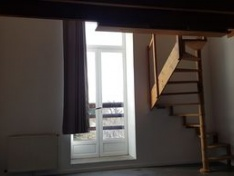 Appartement F2 DUPLEX - BESANCON QUARTIER SAINT-CLAUDE
