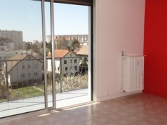 Appartement F3 - BESANCON QUARTIER CRAS