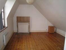 Appartement F1 bis - BESANCON QUARTIER BAS DE BATTANT
