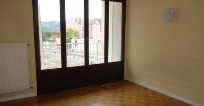 Appartement F3 - BESANCON QUARTIER CLEMENCEAU