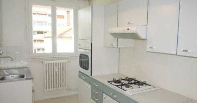 Appartement F3 - BESANCON QUARTIER PALENTE