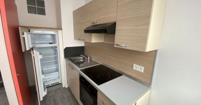 Appartement F1 - BESANCON QUARTIER CHAPRAIS