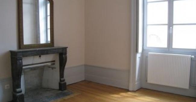 Appartement F5 et + - BESANCON BOUCLE