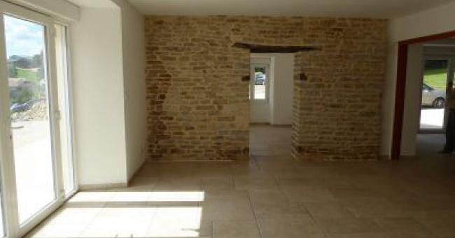Maison - SORANS LES BREUREY 70190 HORS AGGLOMÉRATION