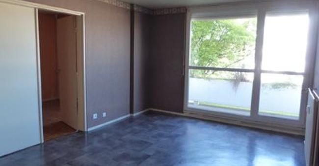 Appartement F2 - BESANCON QUARTIER ST-FERJEUX