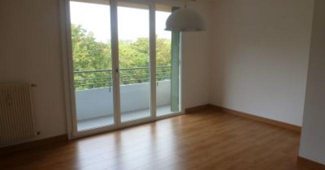 Appartement F3 - BESANCON QUARTIER PRES DE VAUX