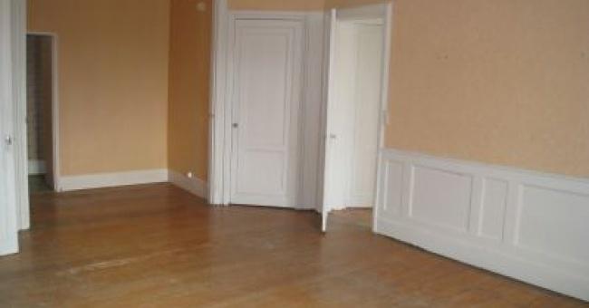 Appartement F4 - BESANCON CENTRE VILLE