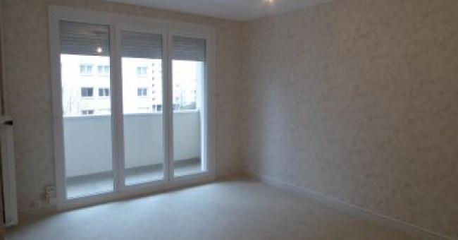 Appartement F3 - BESANCON QUARTIER VAITE
