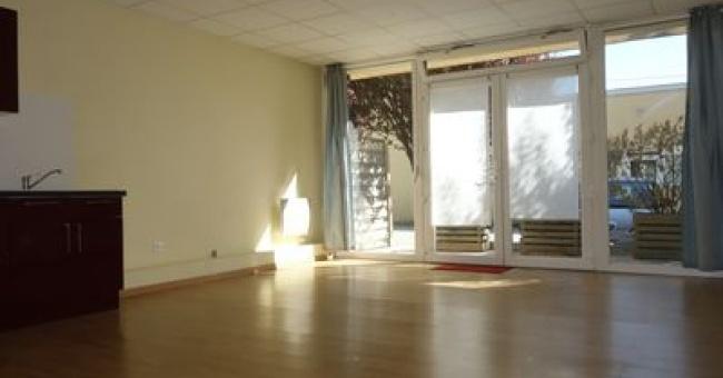 Appartement F2 - BESANCON QUARTIER ST-CLAUDE
