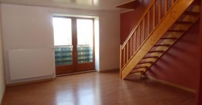 Appartement F2 DUPLEX - BESANCON QUARTIER SAINT-CLAUDE