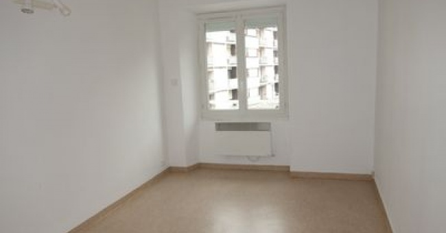 Appartement F1 bis - BESANCON QUARTIER RIVOTTE