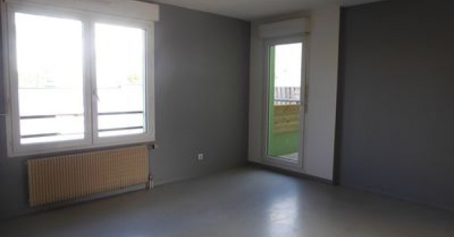 Appartement F2 - BESANCON QUARTIER SAINT-CLAUDE