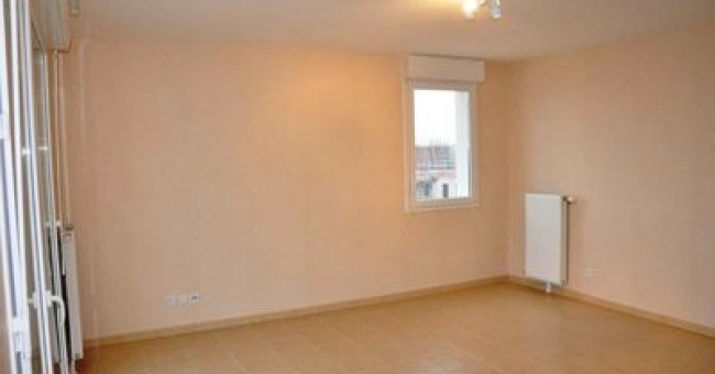 Appartement F3 - BESANCON QUARTIER BREGILLE