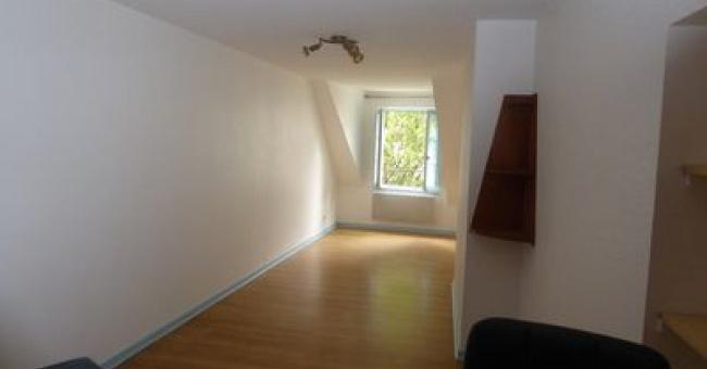 Appartement F1 - BESANCON QUARTIER MADELEINE