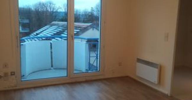 Appartement F2 - BESANCON QUARTIER QUATRE VENTS
